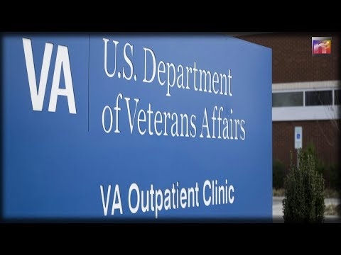 Top VA Lawyer Gave His Wife 'Sensitive Data'