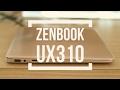 Asus Zenfone UX330  2017