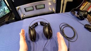 z Review - Audio-Technica ATH-AD2000x