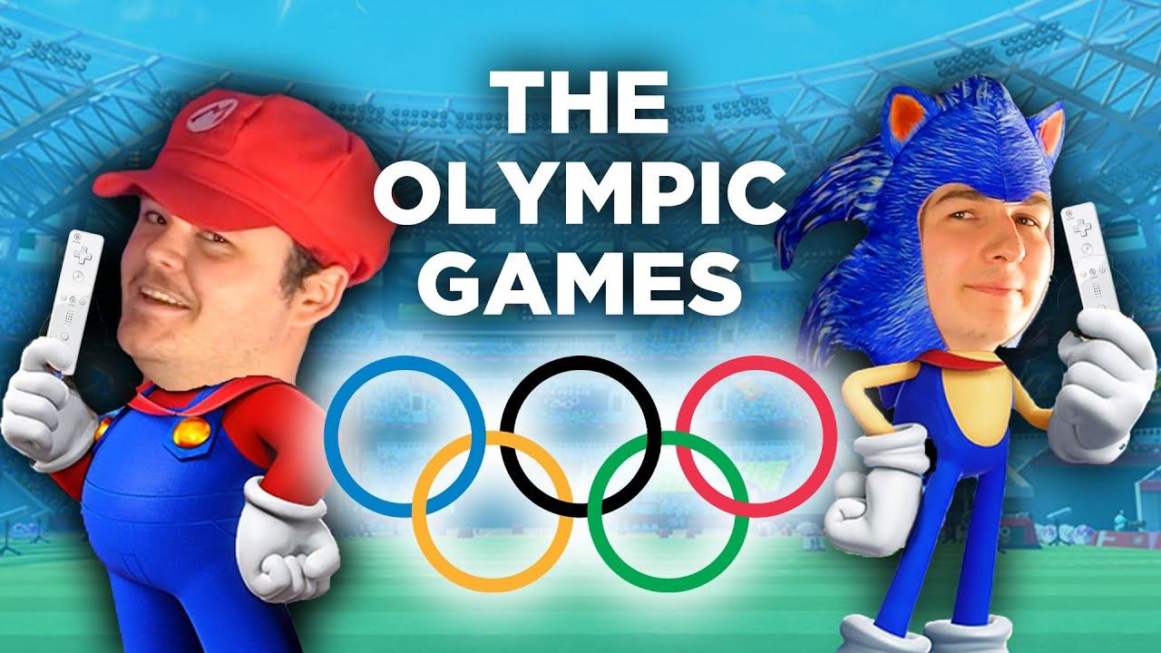 The 2021 Olympics