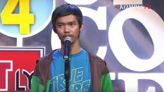 Dodit: Kesal Sama Mantan (SUCI 4 Show 1)