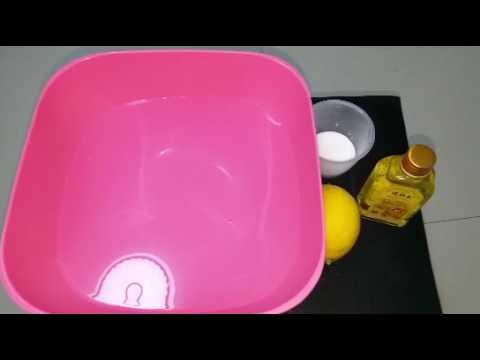 comment se d barrasser des odeurs et bacteries des pieds en 5 min youtube. Black Bedroom Furniture Sets. Home Design Ideas