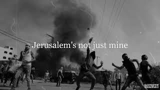 .Feast - Jerusalem ft. Rubina [unofficial lyric video]
