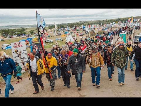 BREAKING: Judge Denies Tribes' DAPL Restraining Order