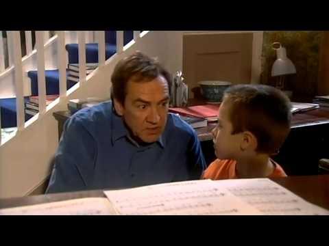 Tayler Marshall - Actor - 'My Family' Showreel 2008