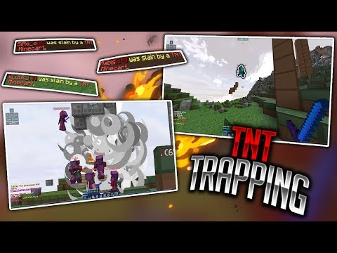 HCF TNT Trapping Montage | TNT TRAP