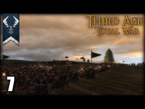 BATTLE FOR NOCHVA RHAGLAW - Third Age: Divide & Conquer - Northern Dunedain #7