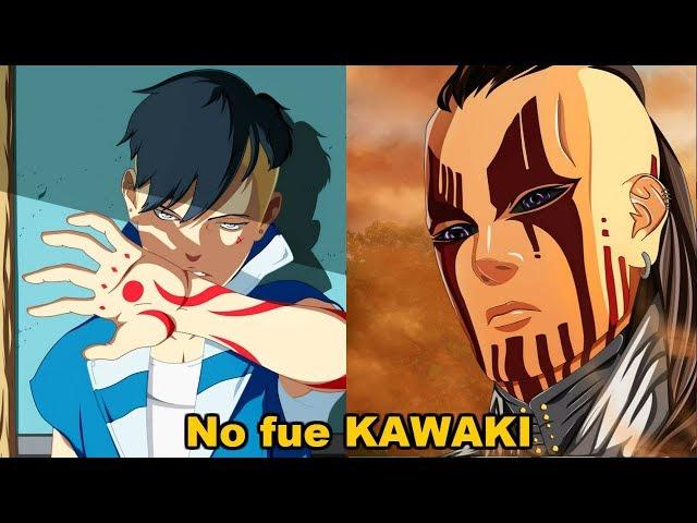 La Verdad sobre la Destrucción de KONOHA y el poder KARMA - BORUTO capitulo 27 review