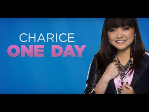 "Charice - ""One Day"" Official Lyric Video"