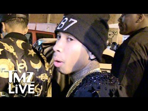 Tyga: Another Repo!   TMZ Live