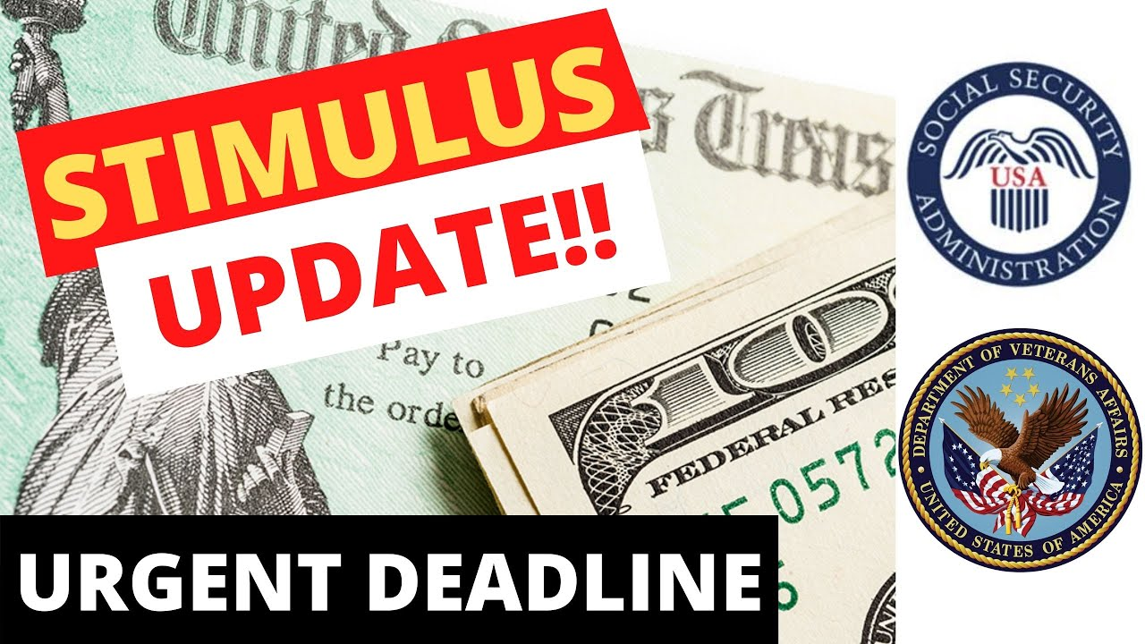 IRS, apparently aware, distributes stimulus checks for deceased ...