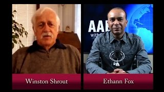 AAE tv | The History And Financial Basis Of The Legal System | Winston Shrout | 11.14.15
