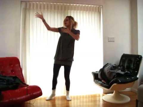 JAI HO Dance - Instructional Video - Learn How to do the JAI HO Dance!
