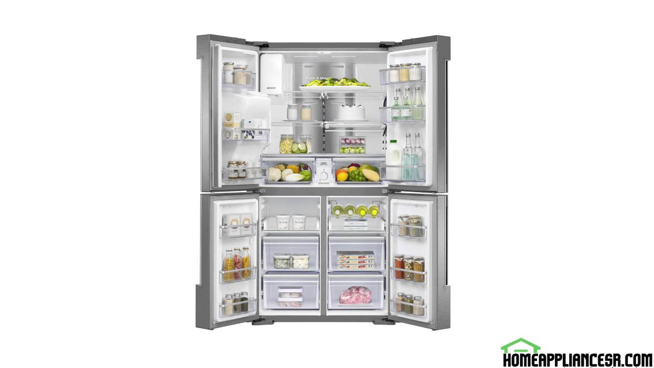 Samsung rf28k9580sr review 4 door french door refrigerator youtube samsung rf28k9580sr review 4 door french door refrigerator rubansaba