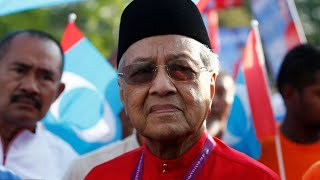 What's next for Malaysia's political landscape?