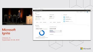Onboarding to Microsoft 365 made easy - protect users devices and data - BRK3028