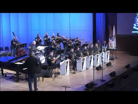 LIVE - The U.S. Army Blues: Tribute to Frank Sinatra