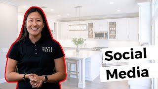 Home Sale Tips: Social Media & Selling Your Home #movemetotx