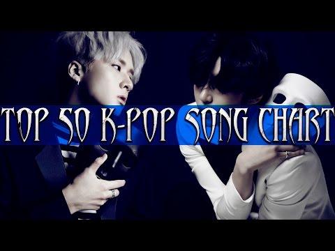 MV CHART [YOUR KPOP] Top 50 K Pop Songs (August 2015   Week 3)