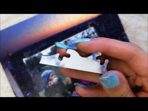 Custom Printed Wooden Jigsaw Puzzles Ultra UV