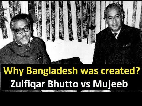 Reasons for East Pakistan Debacle 1971 | History of Pakistan