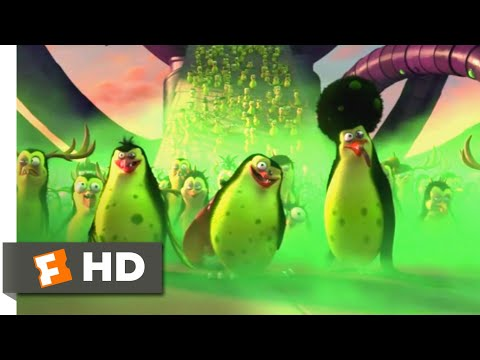 Мультфильм 2014 пингвины из мадагаскара 2014