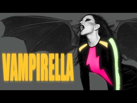 Alaska Y Dinarama - Vampirella