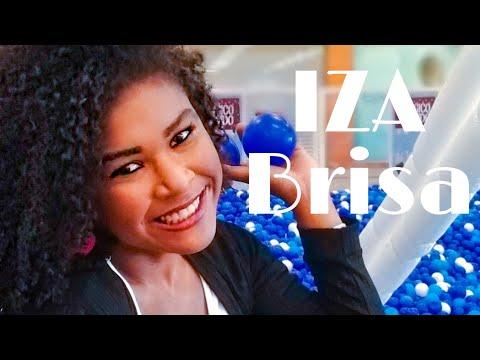 Brisa - IZA (COVER) Lara Souto