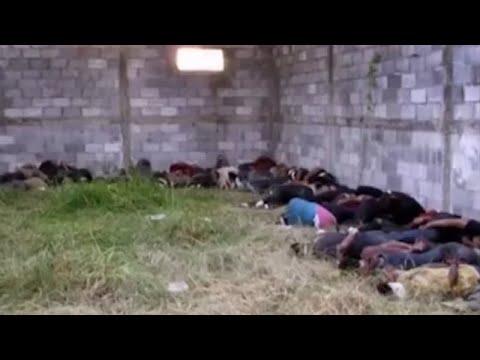 Masacre en San Fernando: 5 años de impunidad