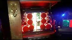 LAS CRUCES (CLUB DNX CAR AUDIO)