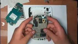 видео ремонт телефонов samsung