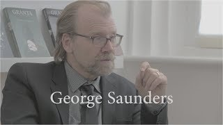 In Conversation | George Saunders on Lincoln in the Bardo
