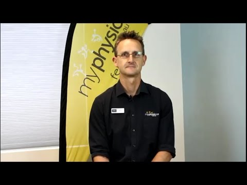 Can Physio help my problem FREE Session myPhysioSA Adelaide