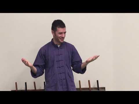 Meditation 20190314 Q&A