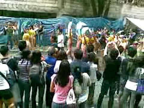 PUP OBLATION RUN 2010