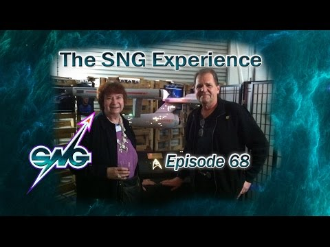 SNG Experience Episode 68