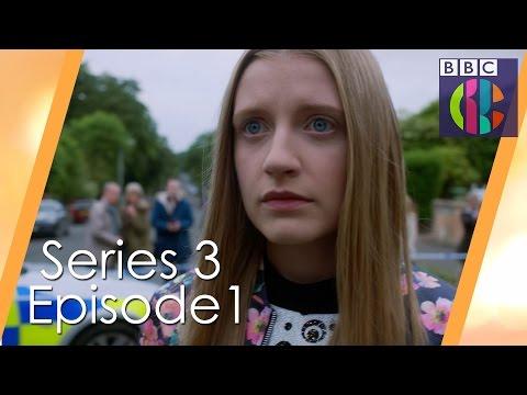 CBBC   EVE   Series 3 Episode 1 Clip