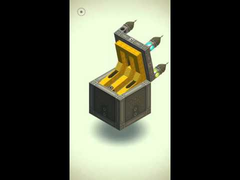 Monument Valley Level 8: How to beat level 8