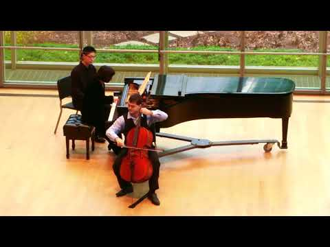 Schumann Adagio and Allegro