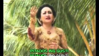 - pitados ing gusti cipt : edward chen vocal anastasia astutie & waljinah terjemahan bahasa jawa astutie. prod hosana record, 2012 ini meru...