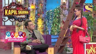 Vidyavathi Tries To Woo Anurag   Celebrity Birthday Special   Anurag Basu