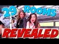 29 Rooms Los Angeles INSIDER TOUR || Vlogmas Day 9