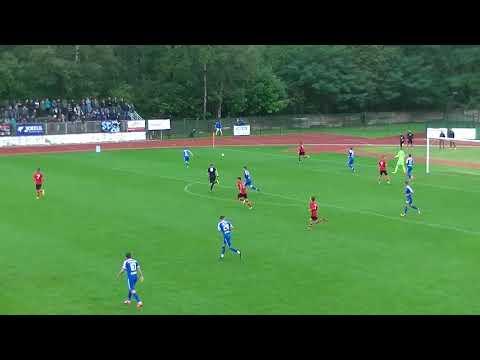 Mol cup: FK Hodonín-Slovan Liberec 0:0 -0:4 p.p. 20.9.2017