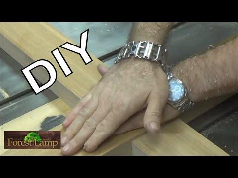 Круглый стол из фанеры своими руками