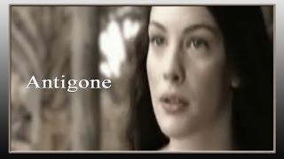 """Antigone"" *trailer* RE-UPLOAD"