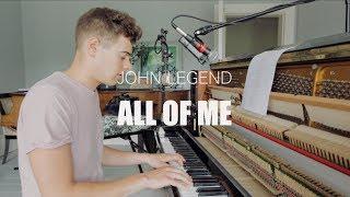 John Legend - All Of Me Cover