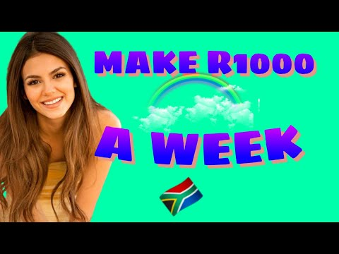 How To Make Money Online South Africa and Nigeria (2019) PASSIVE INCOME FAST