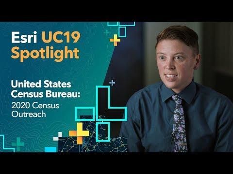 United States Census Bureau: 2020 Census Outreach