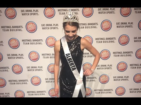 Day 3 At Miss Teenage Canada 2017   Grace's Vlog