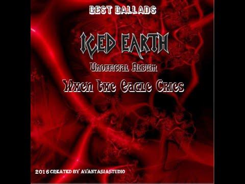 Iced Earth - Spirit Of The Times (BG Sub)